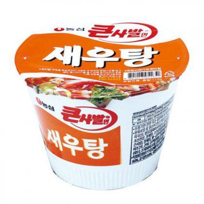 【農心】えびタン麺115g*1個