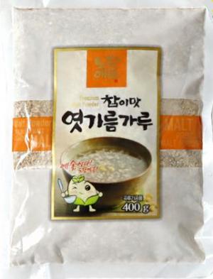 【ドダム】麦芽400g*1個