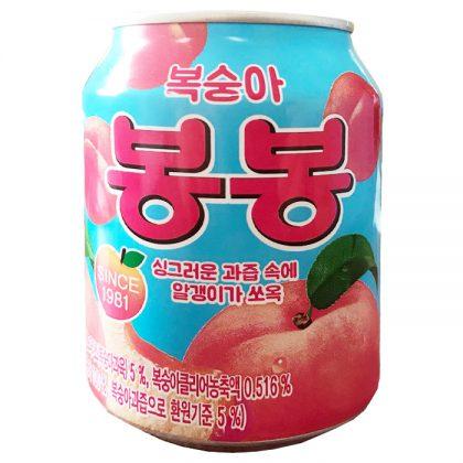 【ヘテ】桃ボンボン238ml*1個
