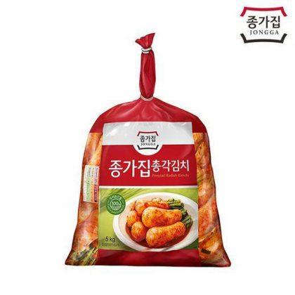 【宗家】 チョンガクキムチ 5kg