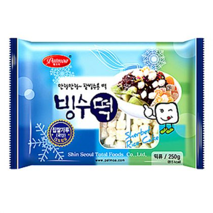【patmoa】かき氷用餅ー(かき氷用)250g