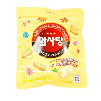 【ヘテ】丸ごとキャンディーアルサタン(ピーナッツ入り)90g