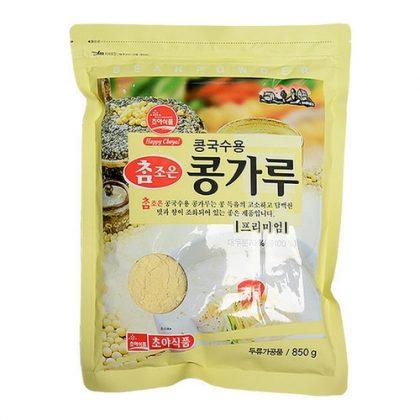 【チョヤ】豆そうめん用豆粉850g