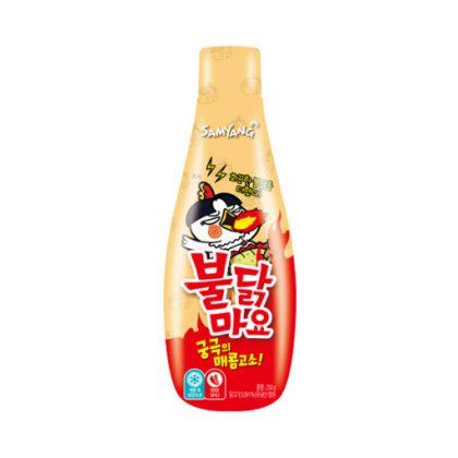 【SAMYANG】火鶏マヨ ブルダックマヨネーズ250g*1個