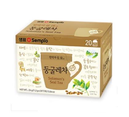 【セムピョ】あまどころ茶(ドングレ茶)1.2g×20TB