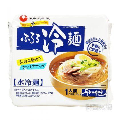 【農心】ふるる水冷麺155g*1個