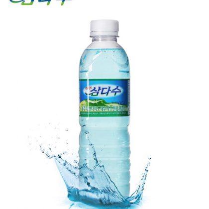 【jeju】三多水・サンダス500ml