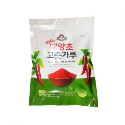 【ASSI】 唐辛子中粗・調味用1kg