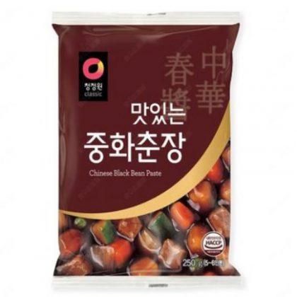 【チョンジョンウォン】美味しい中華チュンジャン250g