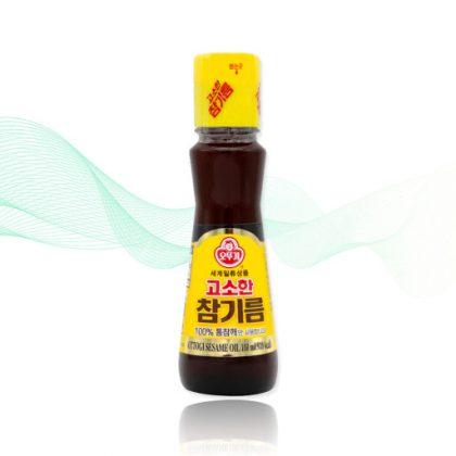 【オトギ】 ゴマ油 110ml