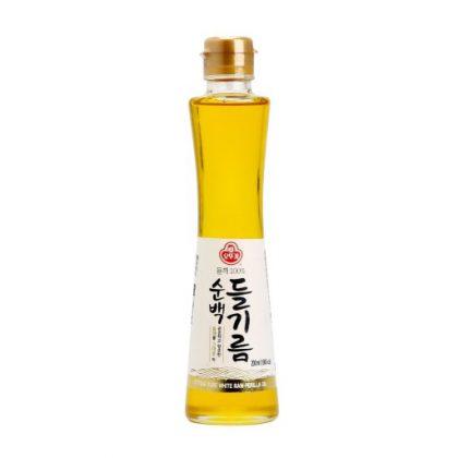 【オトギ】純白えごま油200ml