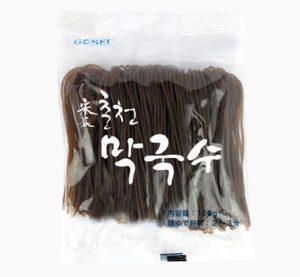 【GOSEI】宋家春川マックッス(麺のみ-160g)