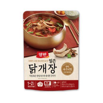 【Dongwon】 タッケジャン 500g