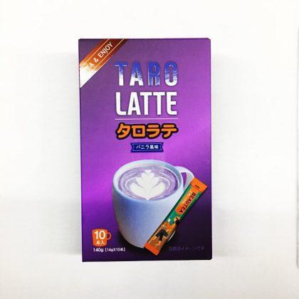 【I❤TEA】 TAROLATTE・タロラテ・バニラ風味140g