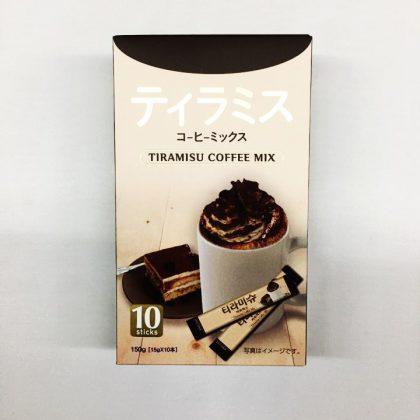 【I❤TEA】 TIRAMISU COFFEEMIX・ティラミスコーヒーミックス150g