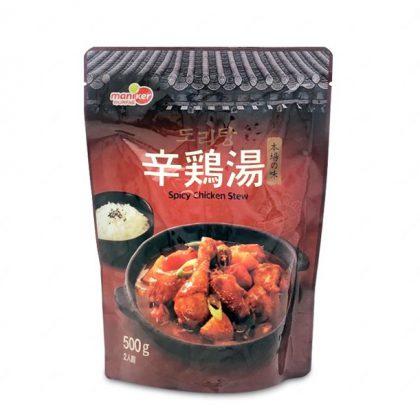 【マニカー】 辛鶏湯・タットリタン 500g