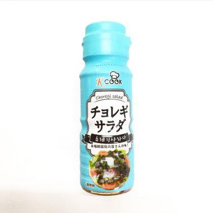 【k-cook】チョレギサラダ 105g