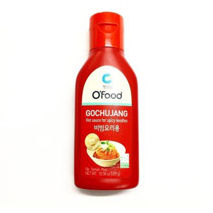 【チョンジョンウォン】Òfood・ビビム料理用コチュジャン300g