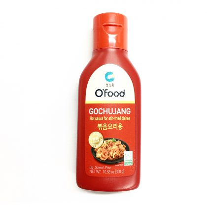 【チョンジョンウォン】Òfood・炒め料理用コチュジャン300g