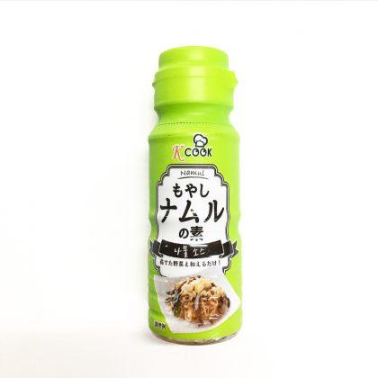 【k-cook】もやしナムルの素 120g