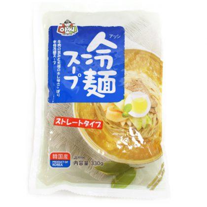 【assi】 韓国韓国冷麺スープ330g