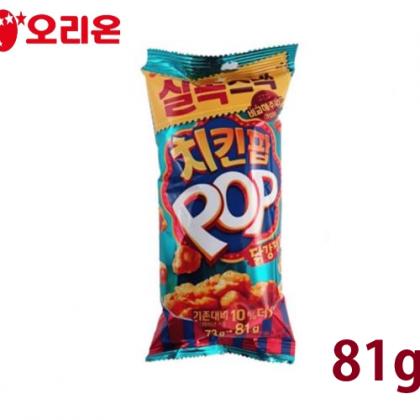 【オリオン】チキンpop 81g